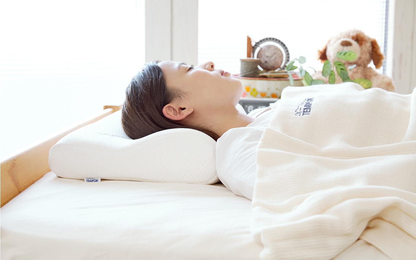 質の良い睡眠が免疫力UPにつながる