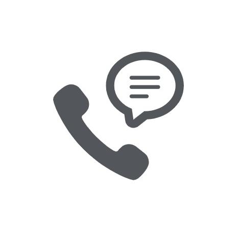 電話注文についてのお知らせ