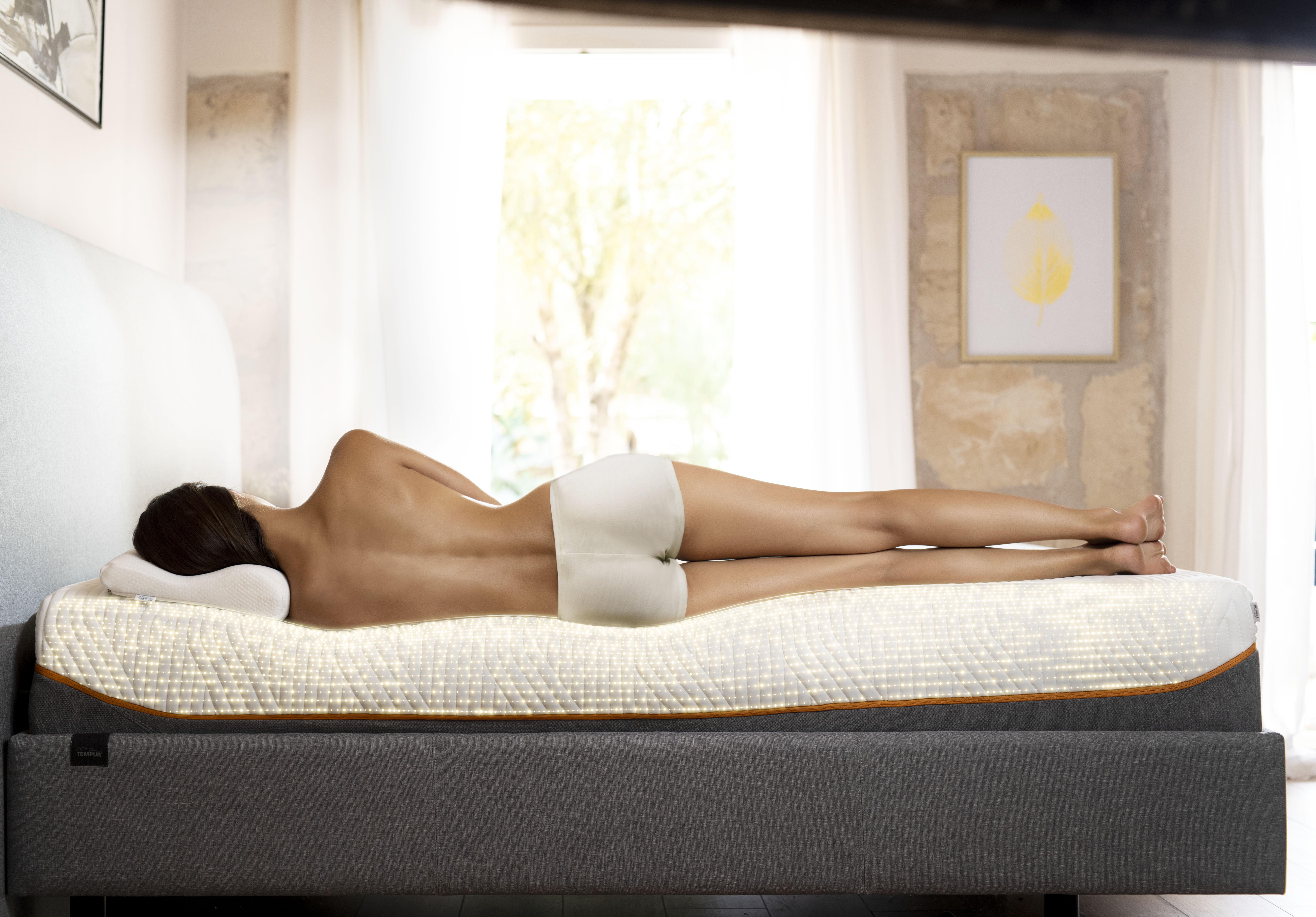 ベッドは人生の1/3を伴にするパートナー