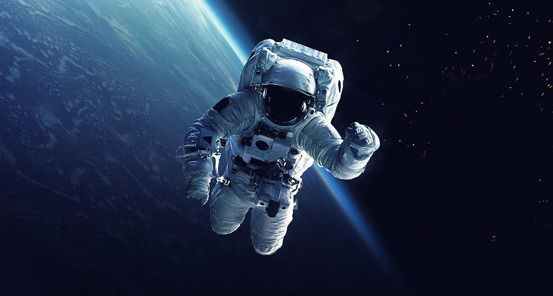 NASA×テンピュール® 宇宙科学が生んだ心地よい眠り